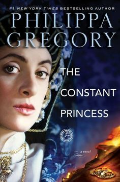 The Constant Princess (Boleyn) by Philippa Gregory, http://www.amazon.com/dp/B000FCKKWG/ref=cm_sw_r_pi_dp_hRTIsb0PDR988