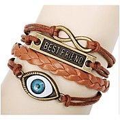 Vintage à la mode coréenne avec des bracelets... – EUR € 5.75