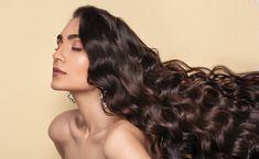 Συνηθισμένα Προβλήματα των Μαλλιών μετά το Καλοκαίρι Increase Hair Volume, Increase Hair Growth, Low Porosity Hair Products, Hair Porosity, Hair Foils, Blowout Hair, Ancient Beauty, Sleek Hairstyles, Healthy Hair Growth