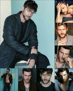 Handsome Men Tumblr, Handsome Boys, Beautiful Boys, Gorgeous Men, Bad Boys, Best Wattpad Stories, Kristen Ashley Books, Rugby Men, Awesome Beards