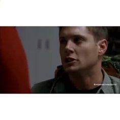 supernatural, dean