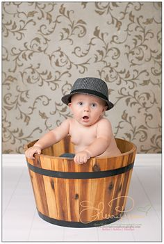 Windsor Baby Photographer