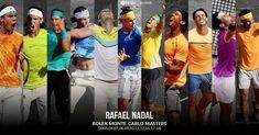 Rafael Nadal, Thing 1 Thing 2, Monte Carlo, Rolex, Tennis, Champion, Instagram, Roland Garros