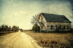 Young's Chapel Methodist Church Rebecca, GA