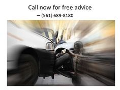 Car Accident Attorney In West Palm Beach -
