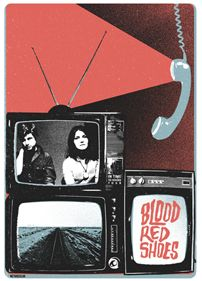 Blood Red Shoes TV