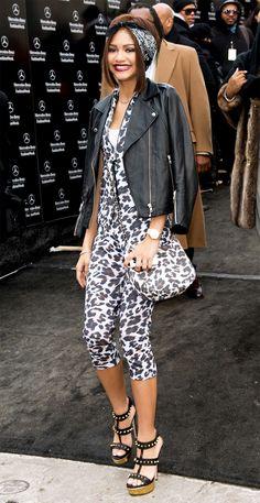 @Who What Wear - Meet Fashion's Next It-Girl: Zendaya Coleman