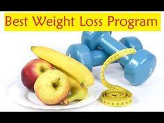 Best Weight Loss Program - The Fastest Weight Loss Diet