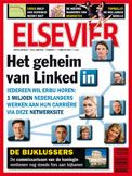 A special in Elsevier Magazine about LinkedIn, which was followed by popular workshops aimed at job seekers