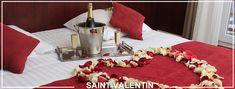 Une soirée en amoureux, inoubliable à #Brest - http://www.hotelcenter.com/informations/offres-speciales/100-promotions/199-promotions-saint-valentin.html