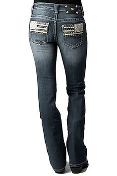 American Flag miss me Jeans! Need!!!