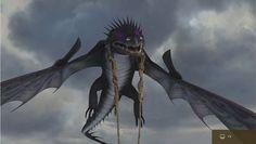 Skrill   Dragonpedia   Como entrenar a tu dragon