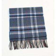 John Hanly shawl Merino wol 189
