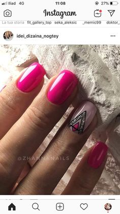 nail art designs brush nail designs airbrush makeup blue prom dress makeup nail design hansen chrome nail makeup nail makeup inc nail makeup makeup makeup Gorgeous Nails, Love Nails, How To Do Nails, Pretty Nails, Ten Nails, Shellac Nails, Nail Nail, Minimalist Nails, Manicure E Pedicure