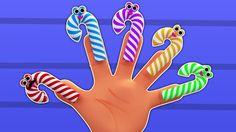 Candy Cane Finger Familie | Musik für Kinder | Kinderreim | Rhyme ...Die Candy Cane Finger Familie hat sich verändert! Nein, sie haben sich nicht entschlossen, aufzuhören zu singen und Spaß mit Kinderreime zu haben. Auch haben sie uns nicht gesagt, dass sie niemals tanzen und fingerplay zu ihrem Lieblingsfinger-Familienlied machen werden.So Kinder sehen wir die Finger-Familie vor uns sofort und bekommen die Neugier aus dem Weg! #Zuckerstange #fingerfamilie #kinder #kindervideos…