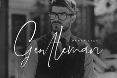 Stylish Script by vuuuds on @creativemarket