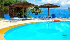 Florida Blue Bay Resort Florida Blue, Resort Spa, Outdoor Decor