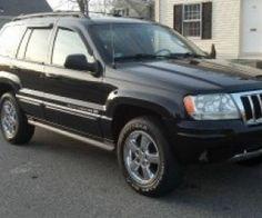 Used 2004 #Jeep Grand cherokee #SUV_Car in Richmond @ http://www.ttusedcars.com
