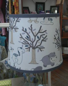 Lampshade by Jude $45