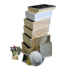 25f8110c148 27 Best Bee Hive Kits images