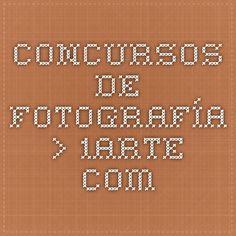 Concursos de Fotografía -> 1arte.com