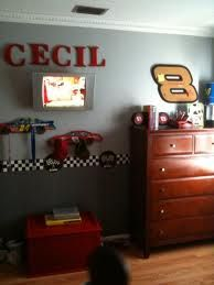 grey racing themed bedroom for boys google search