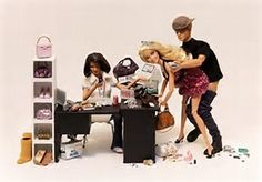 Image result for bad barbie