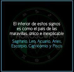 Soy unica e inexplicable (eso explica muchas cosas) #escorpio