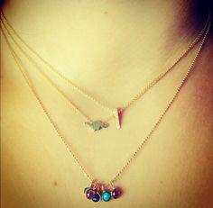 Ariel Gordon Jewelry - the blog