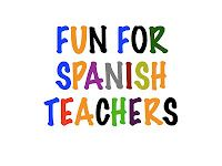 The Perfect App for Spanish Class! Giveaway at Fun for Spanish Teachers!