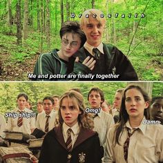 Harry Potter Archives - Our World is Amazing Harry Potter Feels, Harry Potter Comics, Harry Potter Draco Malfoy, Harry James Potter, Harry Potter Ships, Harry Potter Jokes, Harry Potter Anime, Harry Potter Cast, Harry Potter Characters