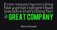Corporate Culture Will Make Or Break Your Business Motivational Quotes, Culture, Business, How To Make, Inspirational Qoutes, Store, Business Illustration, Quotes Motivation, Motivation Quotes