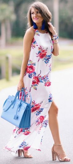 Spring is just about here and so it is time to start looking for the hottest trending Spring/Summer outfits and new fashion designs for spring outfits toge Outfits 2016, Fashion Outfits, Womens Fashion, Fashion Trends, Fashionable Outfits, Fashion Styles, Fashion 2016, Classy Outfits, Sexy Outfits