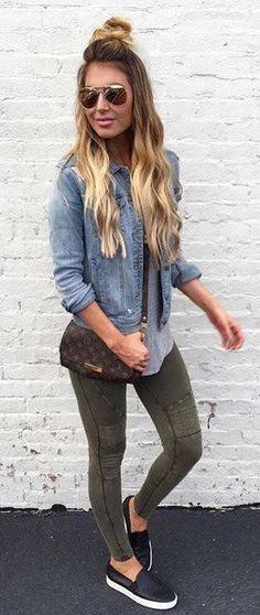 #fall #outfits  women's black Louis Vuitton sling bag