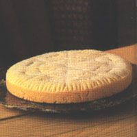 Christmas Shortbread Cookies Kitchen Recipes Irish culture and customs - World Cultures European