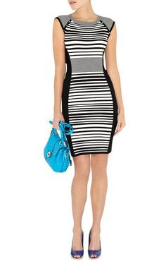 Karen Millen Stripe Knit Dress Black And Multi Kn177 Sale Of course good facade moves hand in hand with stylish clothing and boots, Karen Millen Outwear can bring ahead a new photograph for you. The roles of Karen Millen UK Outlet are obvious. In rank to get Karen Millen Multicolor , population work day and after dark, neglecting the cheerfulness and health.