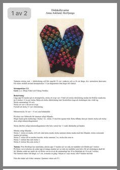 Mittens, Gloves, Knitting, Threading, Fingerless Mitts, Tricot, Breien, Fingerless Mittens, Weaving