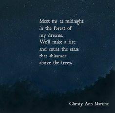 Christy Ann Martine Quote