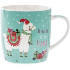 """We sell to the trade in the UK & Worldwide and """"The Leonardo Collection"""" features many gift wholesale ranges. Llama Christmas, Christmas Signs, Christmas Crafts, Christmas Decorations, Holiday Decorating, Christmas Ideas, Alpacas, Llama Decor, Alpaca My Bags"""