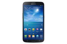 Samsung Galaxy Mega vorgestellt