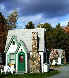 hearthside village cottage motel nh