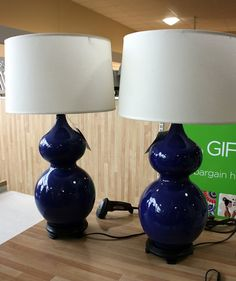 ™ Isabella & Max Rooms: How To Get A High End Look For Less - Table Lamps