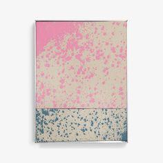 Untitled III Painting, Emerging Artists, Screen Printing, Abstract Artwork, Artwork, Abstract, Contemporary Art, Prints, Space Art
