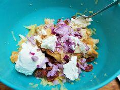 Hessicher Kartoffelauflauf (4)