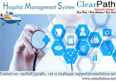 Online Hospital Management System