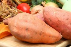 Here are Reasons why you should Eat Sweet Potatoes
