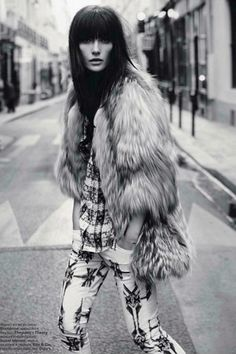 #fashion #photography black and white #navajo
