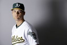 Athletics need to take a long look at prospects to close out 2016 = On Wednesday, the Oakland Athletics called up their ninth-ranked prospect, shortstop Chad Pinder. The assumption by many was that he was going to take over immediately at second base for Jed Lowrie, who is.....