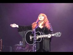 "Wynonna Judd - ""Reach the Place I'm Going"".  Love this song so much!"