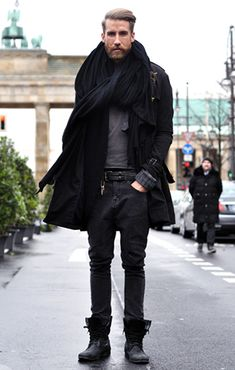 This is my fall inspiration... I'll be dressing like this all season.